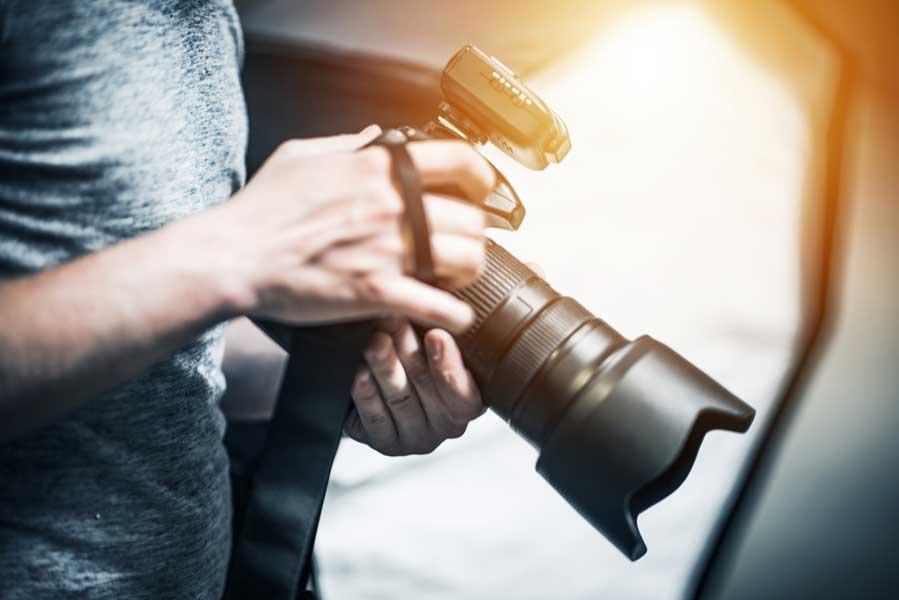 macchine fotografiche bs