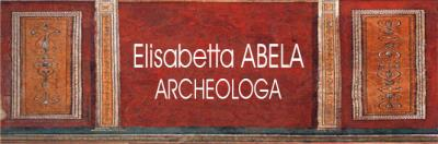 www.archeologaelisabettabela.it