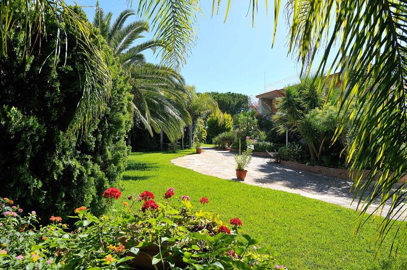 giardiniere Ferrazza Potature Roma