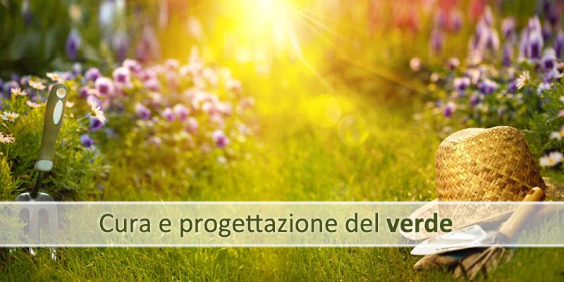 progettazione giardini Ferrazza Potature Roma