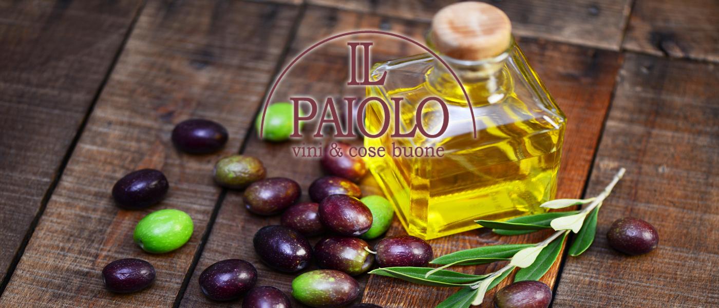 Olio extravergine di oliva Avigliana Torino