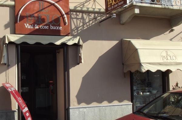 Enoteca Avigliana Torino