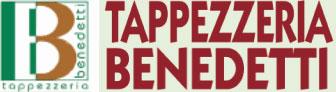 www.benedettitappezzeria.com