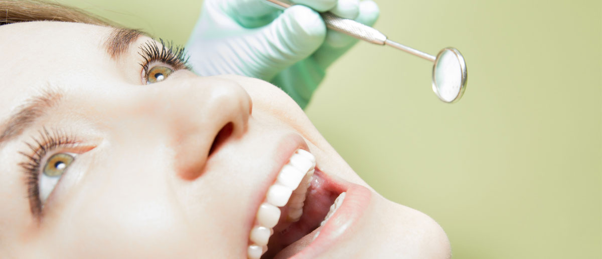 Soluzioni per i denti e la bocca