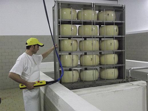 vendita Grana Padano DOP
