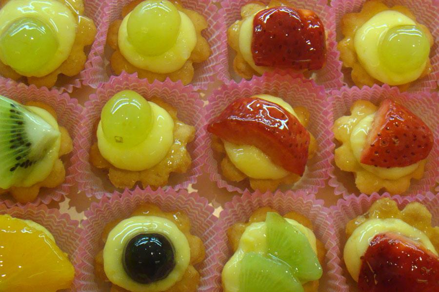 pasticceria Senigallia