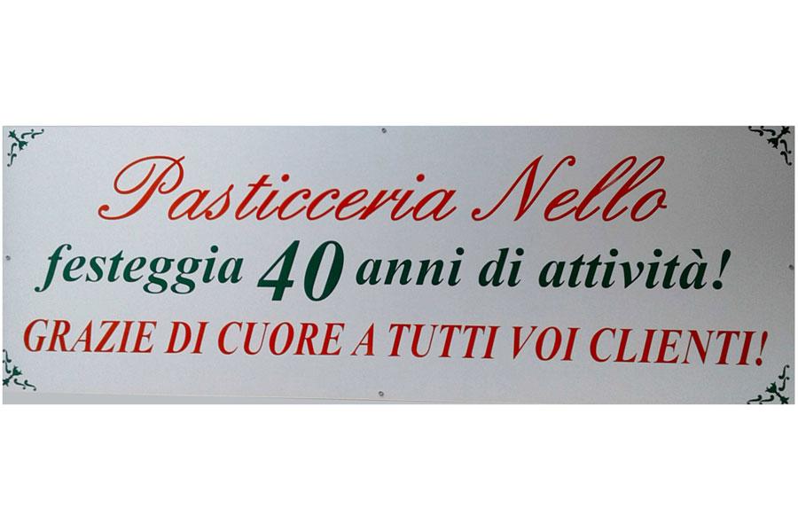 Pasticceria Nello Senigallia AN