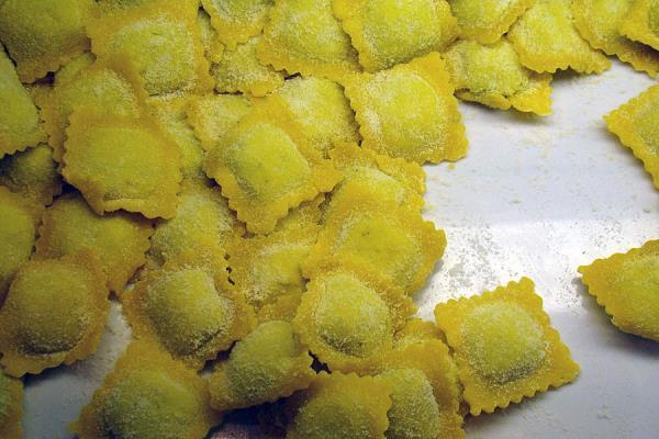 Laboratorio pasta fresca Ancona
