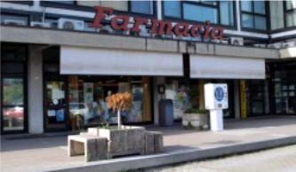 Farmacia Fosdinovo