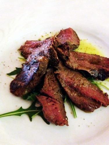 Tagliata di carne | filetto alla griglia | Aviano | Pordenone