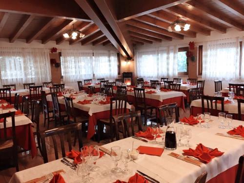Sala per cerimonie | Ristorante | Pizzeria | Aviano | Pordenone