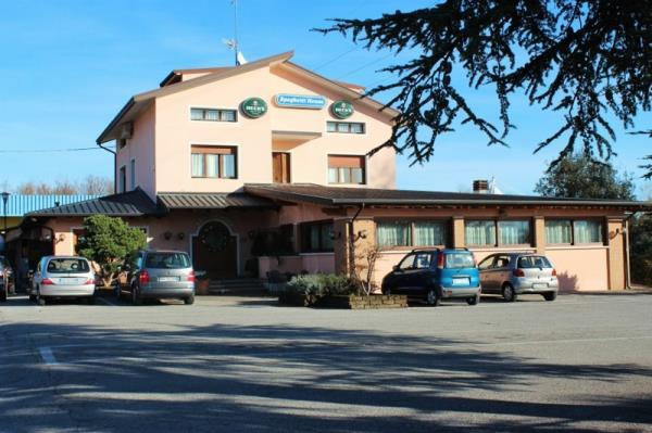 ristorante pizzeria spaghetti house | Aviano | Pordenone