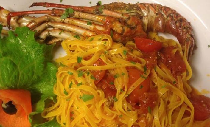 Spaghetti House | Ristorante specialità pesce | Aviano | Pordenone