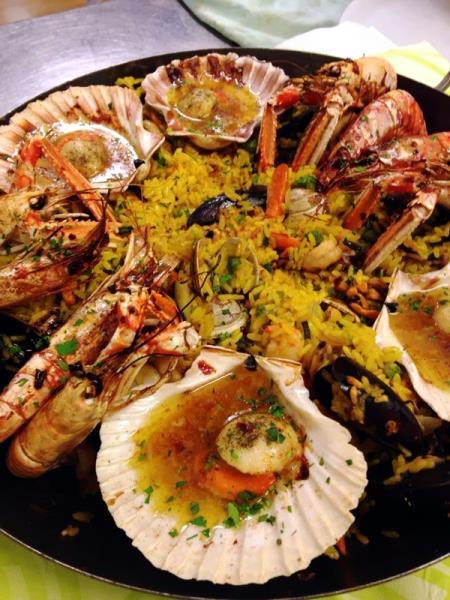specialità di pesce | specialità di Carne | Ristorante | Aviano | Pordenone