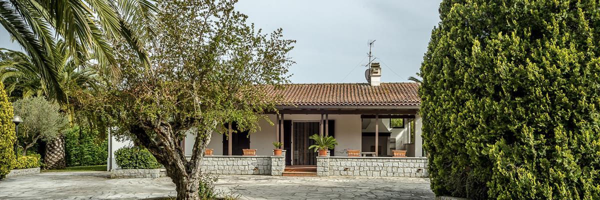 Villa vendita