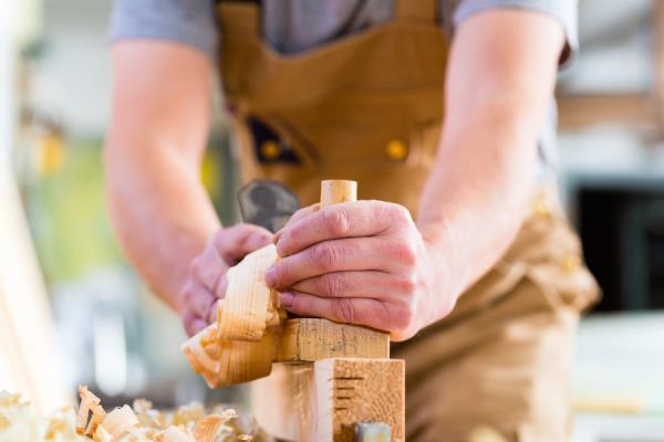 Lavorazione legno Cordenons Pordenone