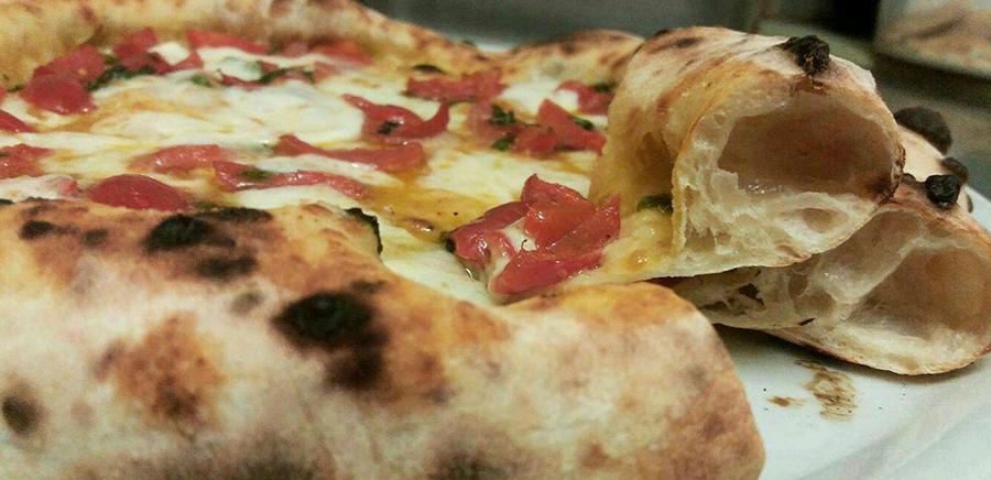 Prenotazione pizzeria Viterbo
