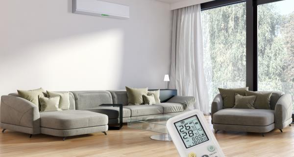 Impianto climatizzazione Corropoli (Teramo)