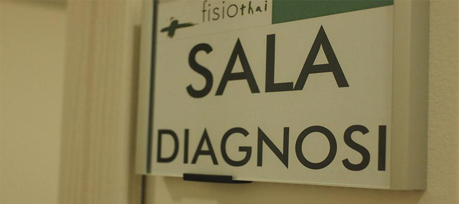 sala diagnosi