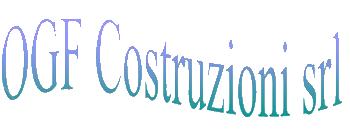 OGF costruzioni - Impresa edile - Treviso