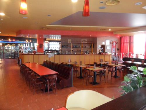 Tavoli ristorante pizzeria