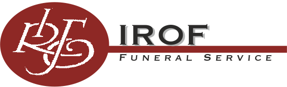 Irof Funeral Service