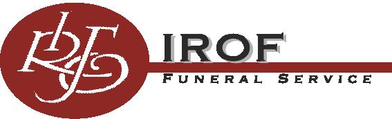 Irof Funeral Service