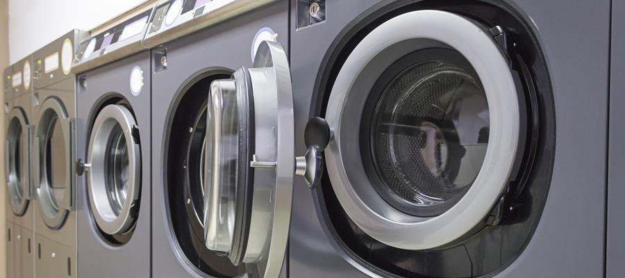 lavatrici industriali