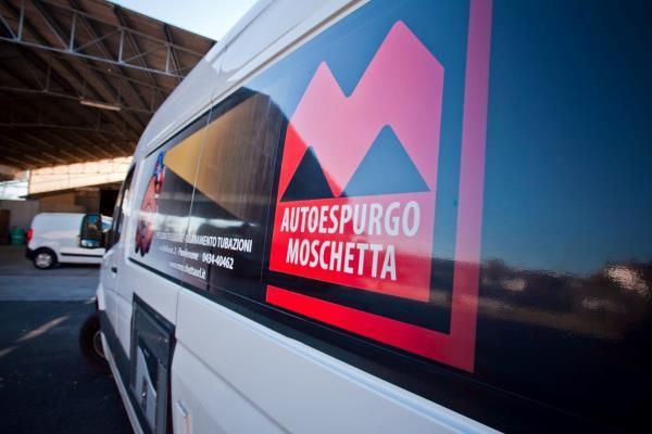 Autospurghi Moschetta Pordenone
