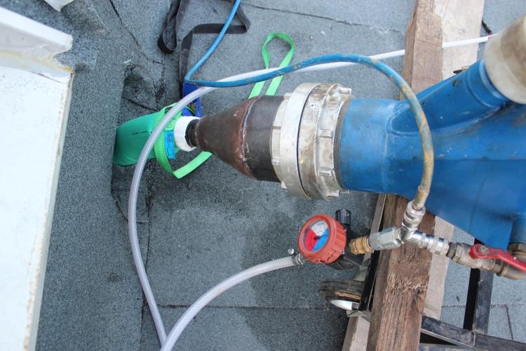 risanamenti tubature | risanamenti metodi non distruttivo tubature | Pordenone