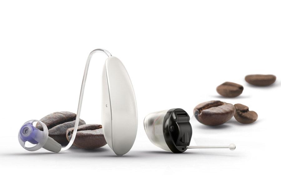 riparazione apparecchi per sorditá