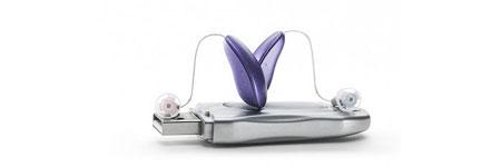 apparecchi acustici lineari tradizionali