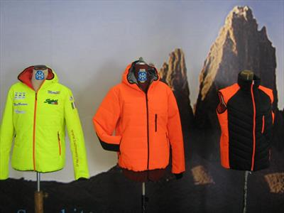 giacche sci
