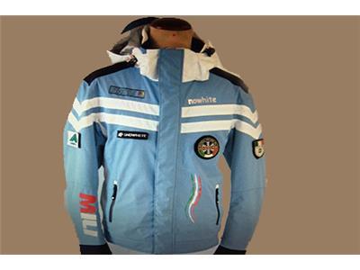 giacca da scii