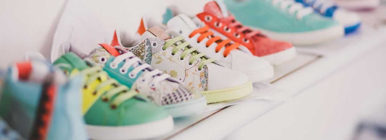 outlet calzature per bambini