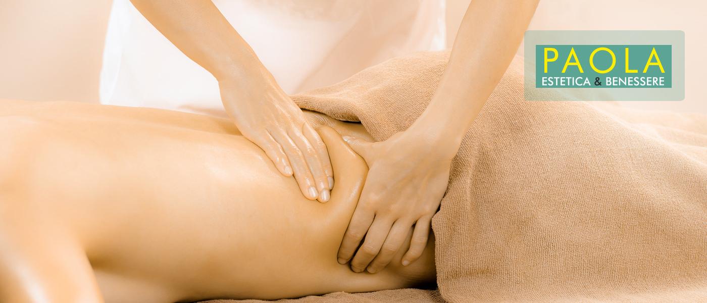 Massaggi, impacchi e trattamenti con apparecchiature BECOS