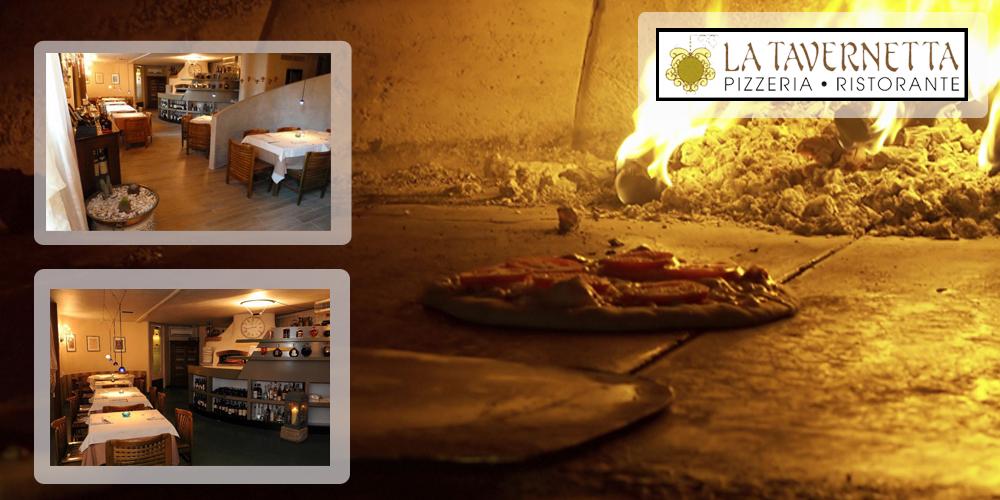 Ristorante pizzera forno a legna Villongo Bergamo