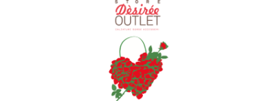Desirèe outlet