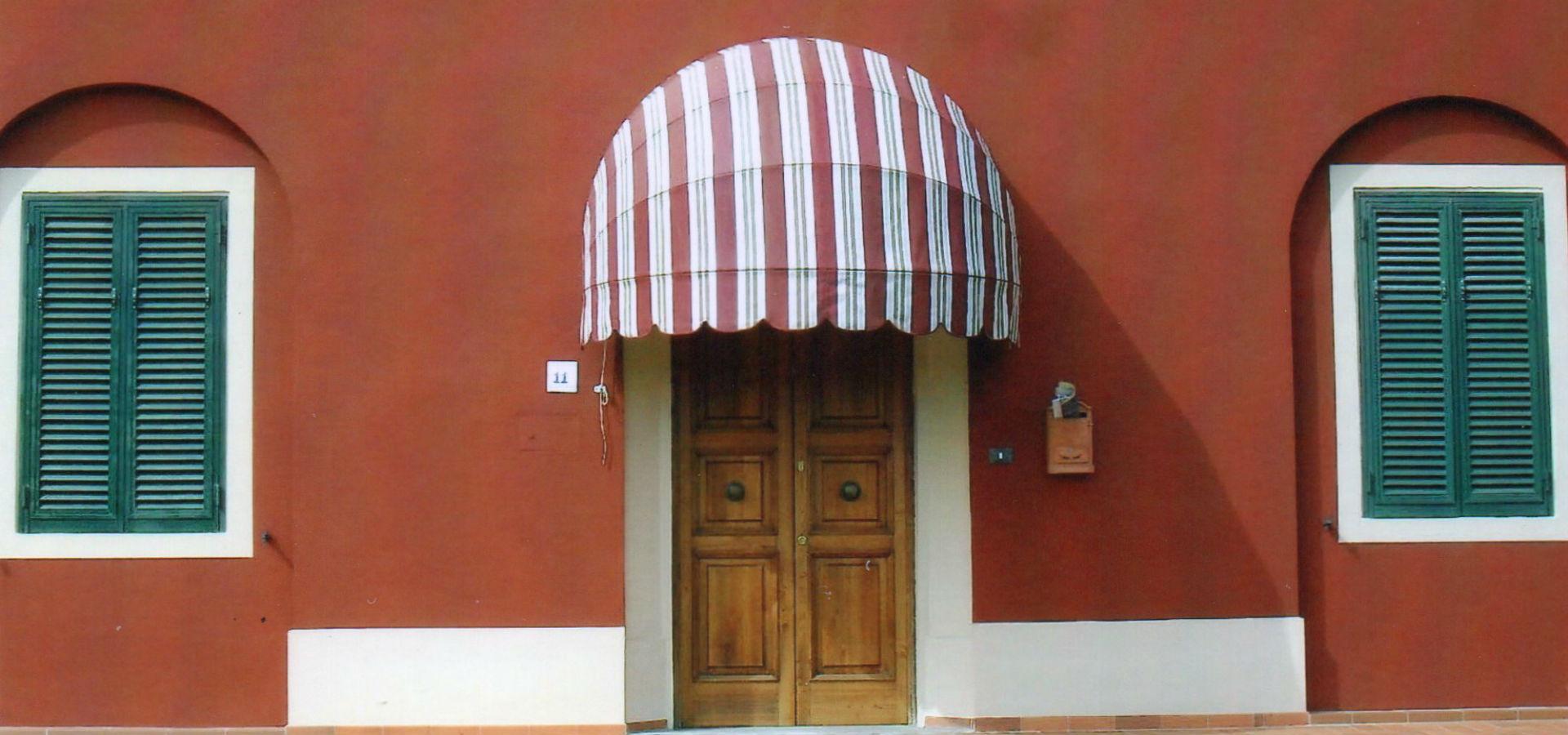 Tende a Cappottine Sgherri Tende a Lucca