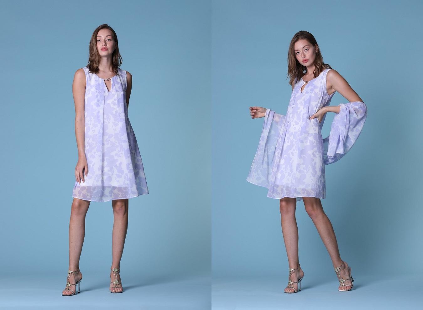 abbigliamento donna elegante Parma