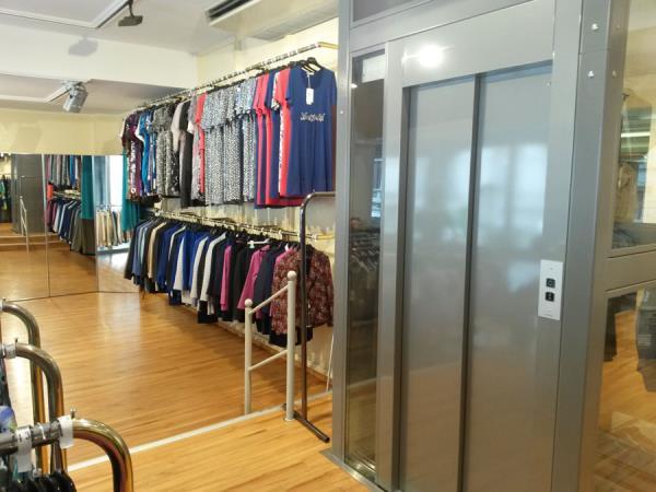 abbigliamento made in Italy Parma