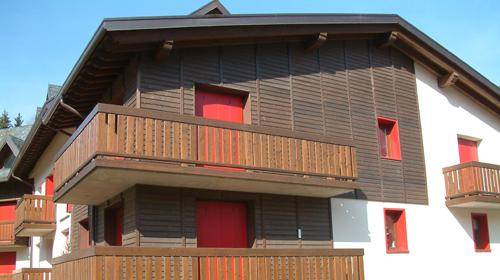 strutture in legno Brescia