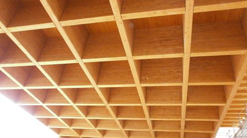 Coperture in legno Lombardia
