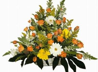 servizio floreale fiunerali