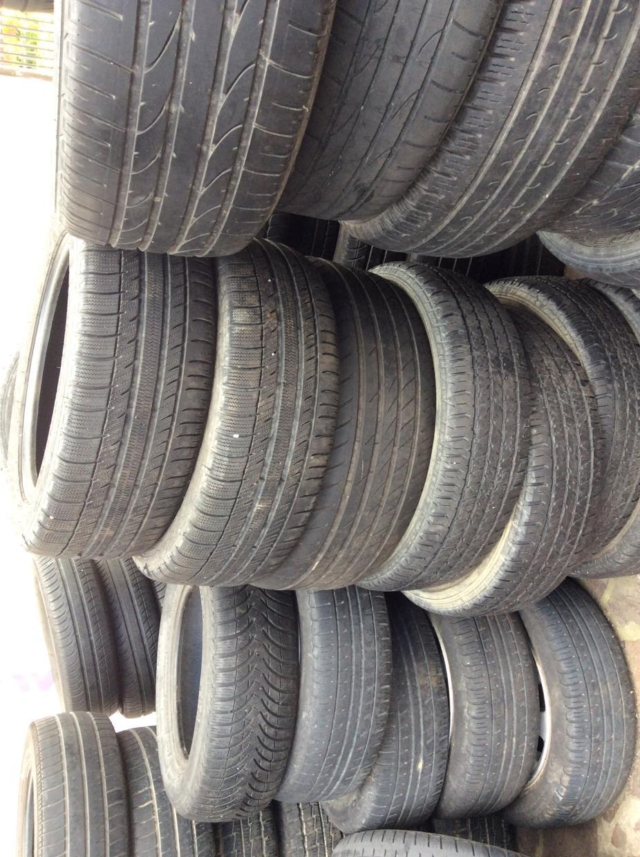 vendita pneumatici Bucine Arezzo