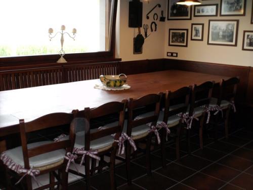realizzazione tavoli in legno su misura | Panche in legno su misura | Nimis | Udine