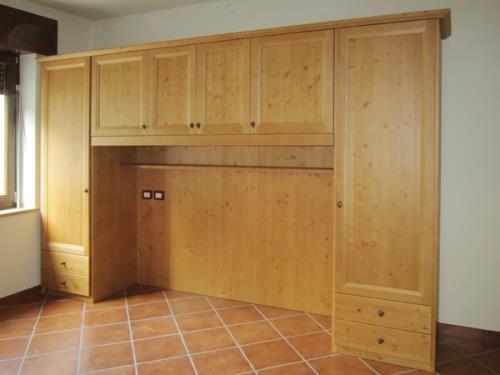 realizzazione armadio aponte su misura | Nimis | Udine