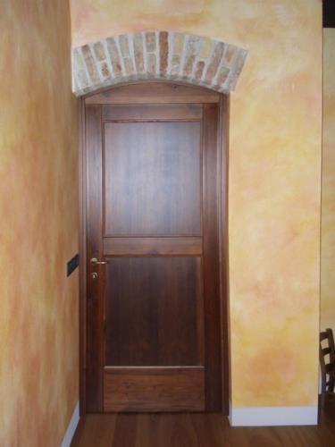 porte in legno artigianali | Nimis | Udine