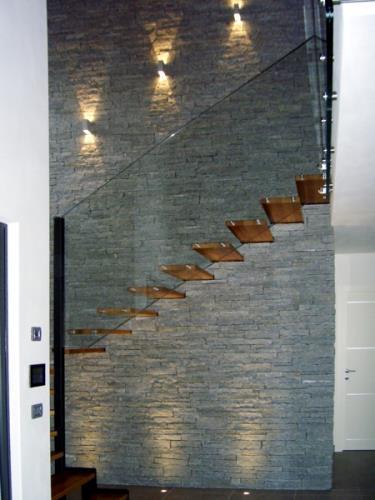 scale da interno in legno | Scale moderne | Nimis | Udine