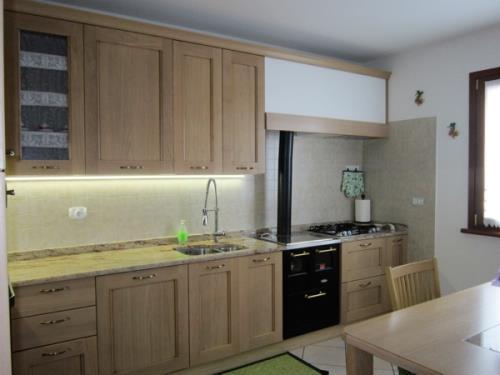 cucine su misura | Nimis | Udine